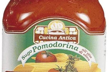 Sauce tomate 290gr