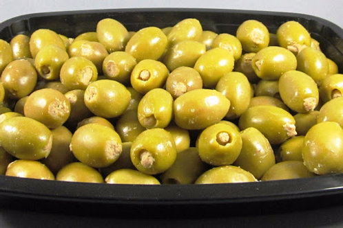 Olives au fromage