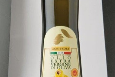Huile d'olive Terra Bari 75cl