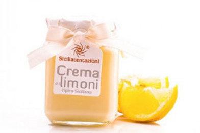 Crème de citron 190gr