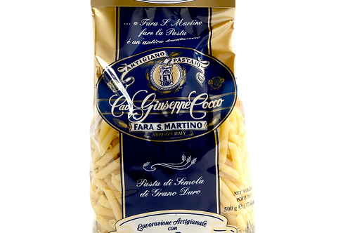 Pennette Guiseppe Coco 500gr