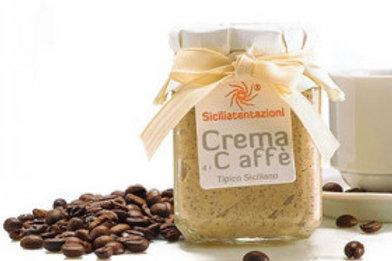 Crème de café 190gr