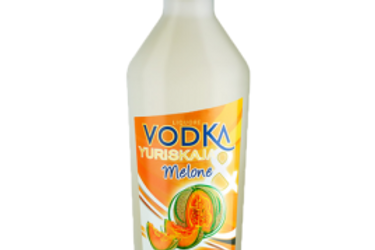 Vodka au melon