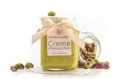 Crème pistache 190gr