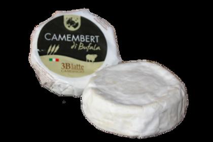 Camembert Di Bufala à la truffe 200gr