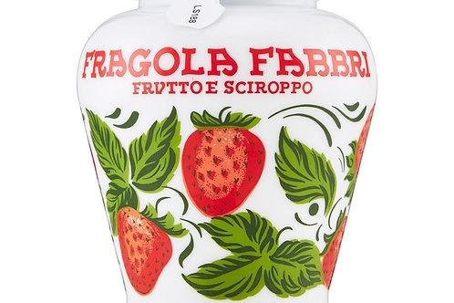 Fragola Fabbri 600gr