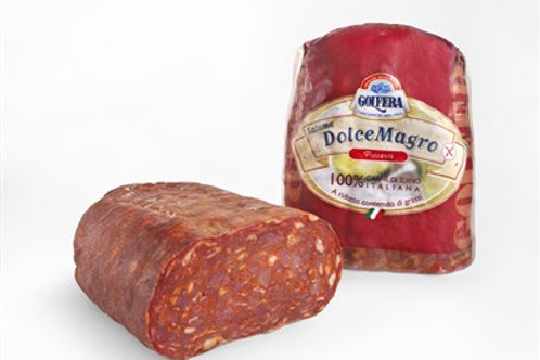 Dolce Magro maigre piquant morceau