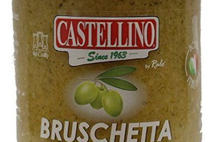 Tapenade olive verte 180gr
