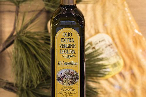 Huile d'olive Cavallino 75cl