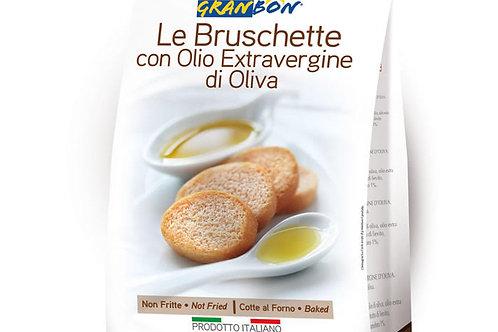Bruschetta huile d'olive 150gr
