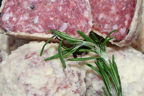 Saltufo parmesan&truffe
