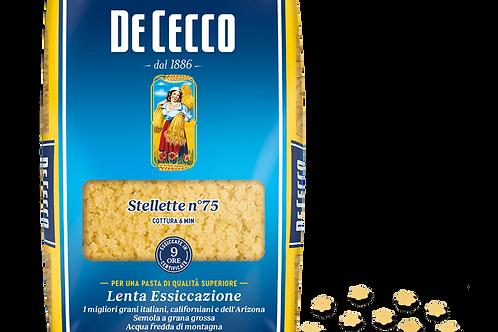 Stellette Dececco 500gr