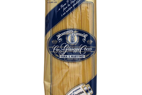 Spaghetti Guiseppe Coco 500gr