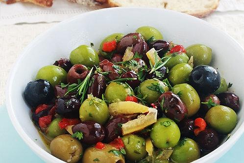 Olives marocaines