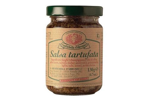 Sauce tartufata 130gr