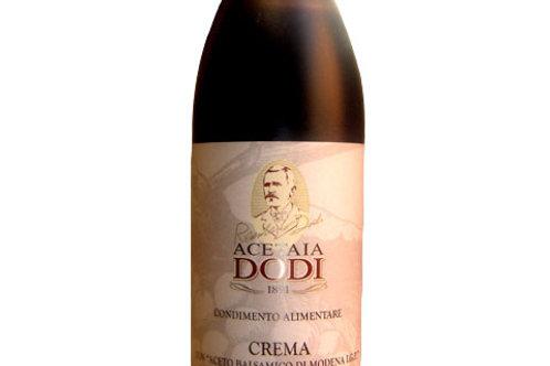 Crème de vinaigre balsamique noire 250ml