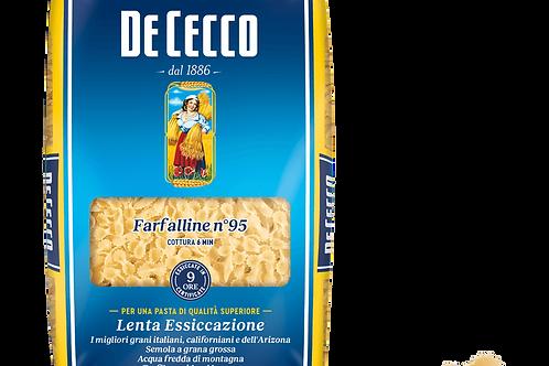 Farfalline Dececco 500gr