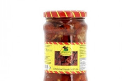 Tomates séchées 280gr