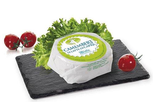 Camembert de chèvre 250gr