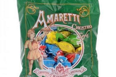 Amaretti moelleux 900gr
