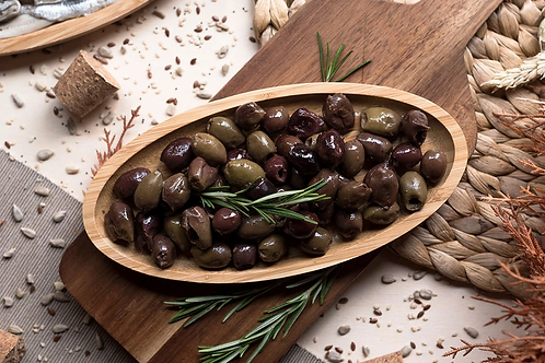 Olives à la picholine