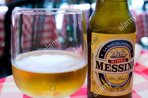 Bière Messina