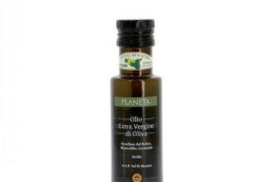 Huile d'olive sicile 10cl