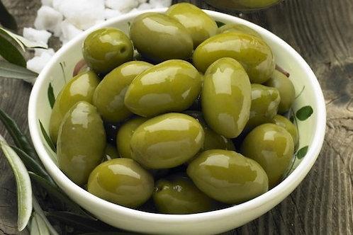 Olive géante verte Belle de Cérignole