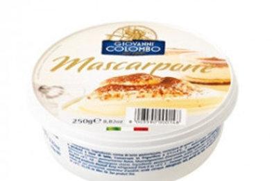 Mascarpone 250gr