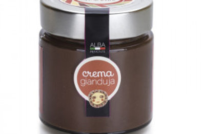 Crème Gianduja 250gr