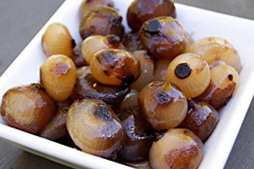Oignon au vinaigre balsamique