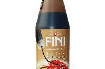 Crème de vinaigre balsamique à la truffe