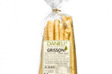 Grissoni artisanal céréales 250gr
