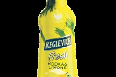 Vodka au Citron
