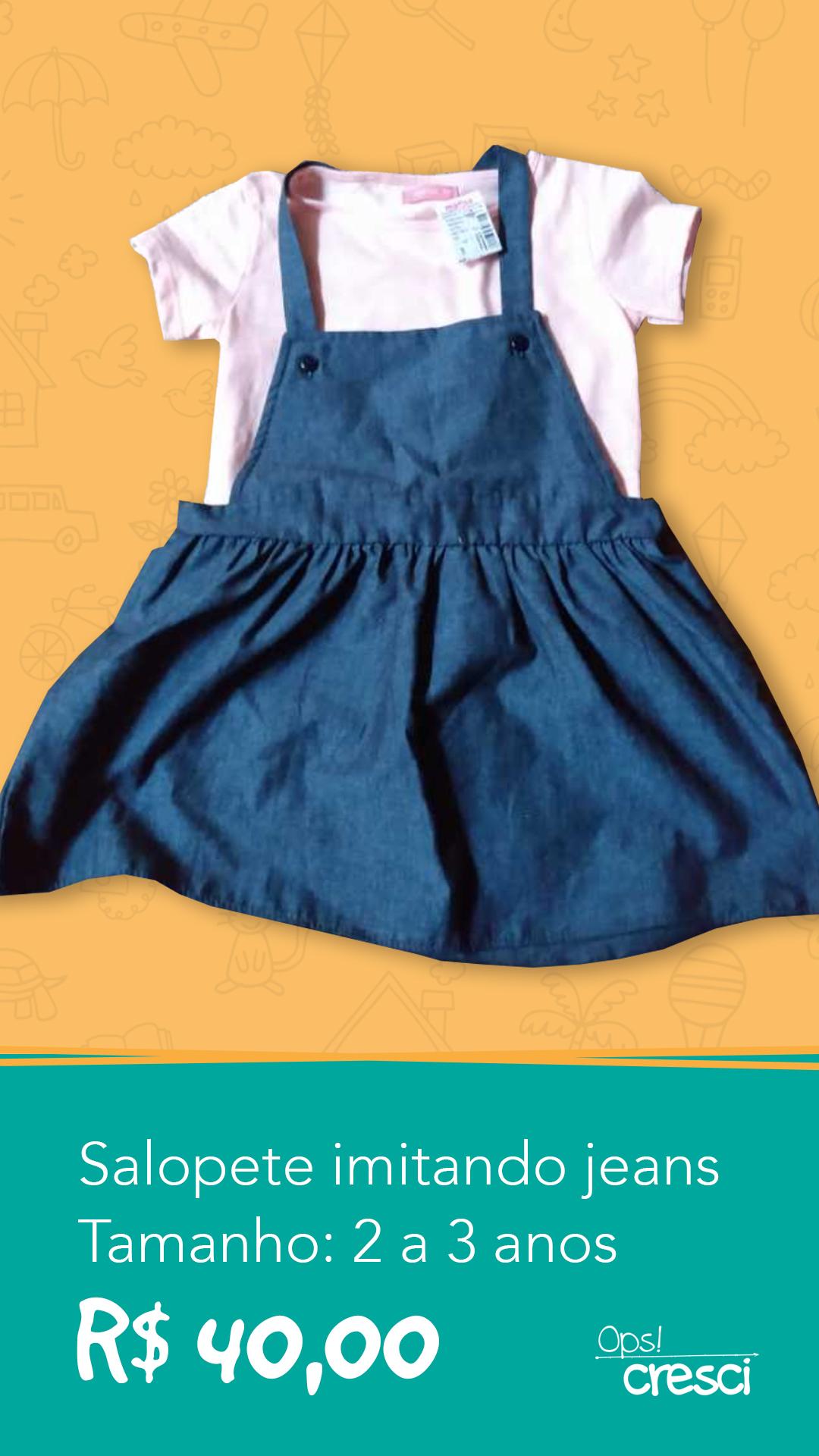 Stories - Meninas - Anos 02 a 03 - 37