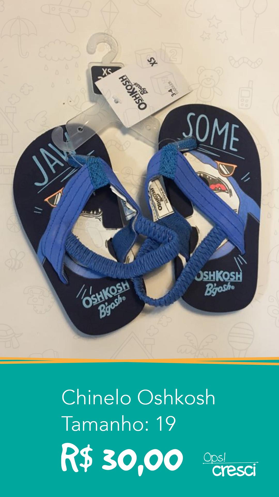 Stories - Meninos - Sapatos - 13