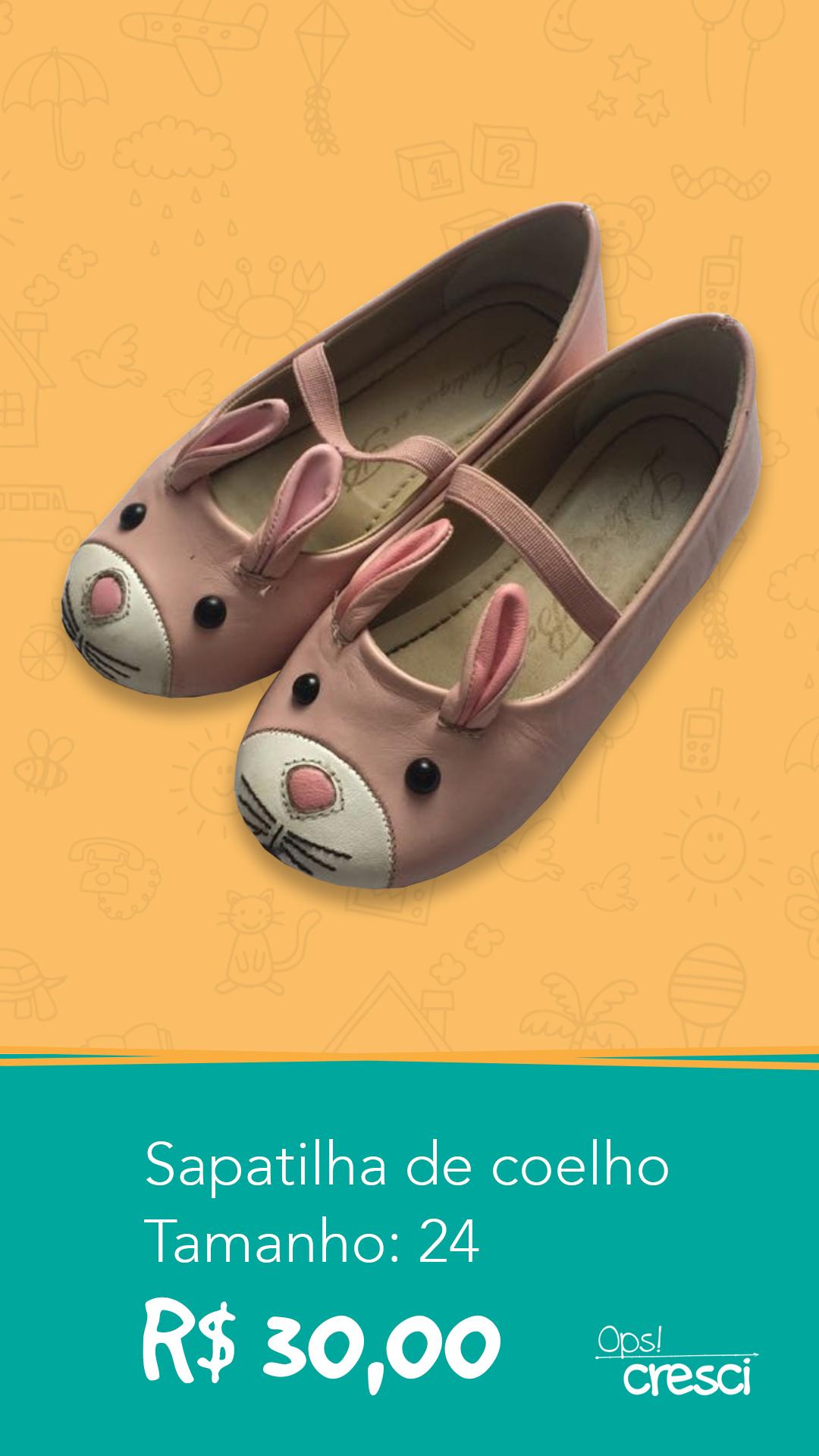 Stories - Meninas - Sapatos - 40