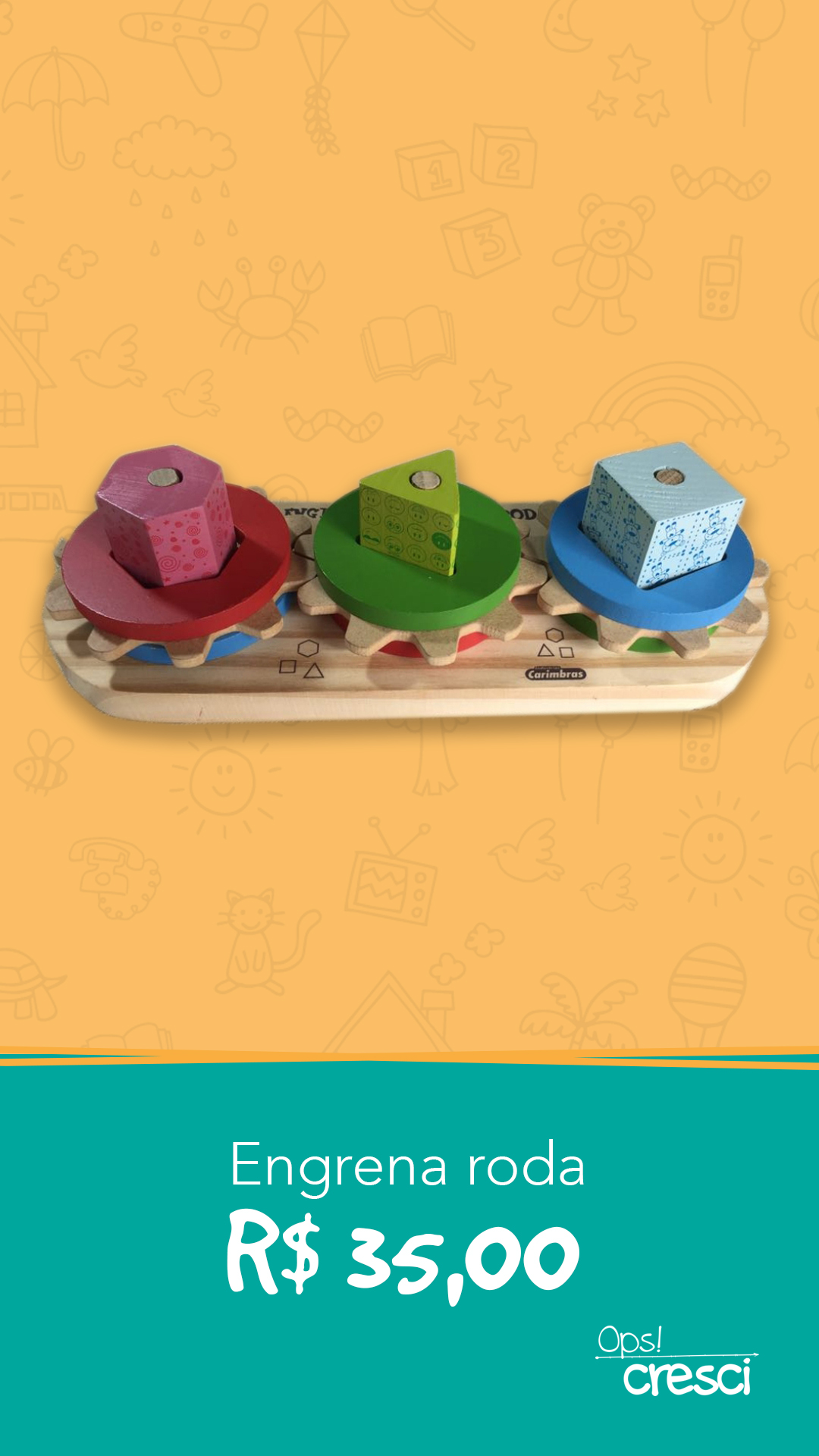 Stories - Brinquedos - 15