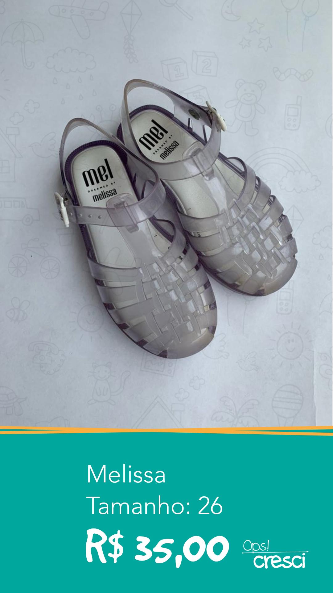 Stories - Meninas - Sapatos - 33