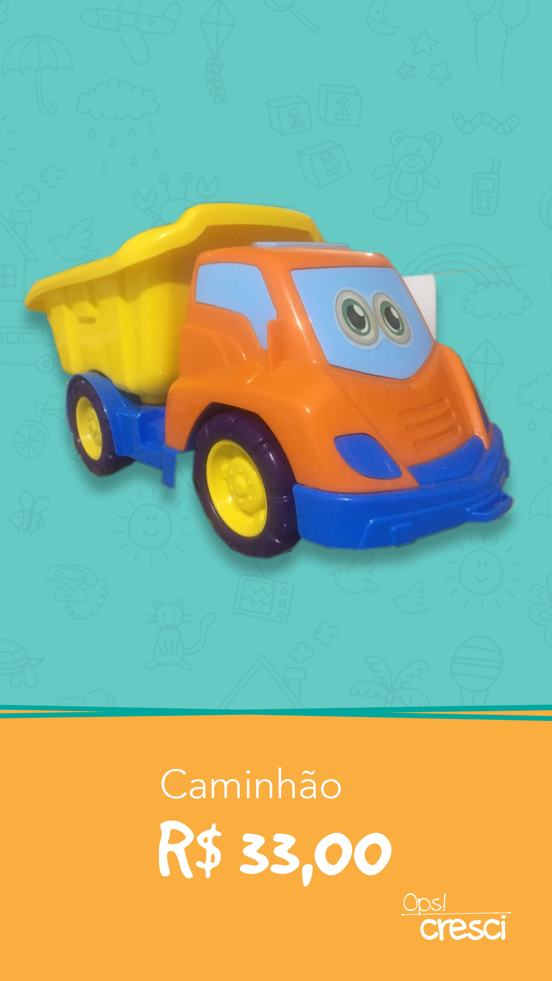 Stories - Brinquedos - 08