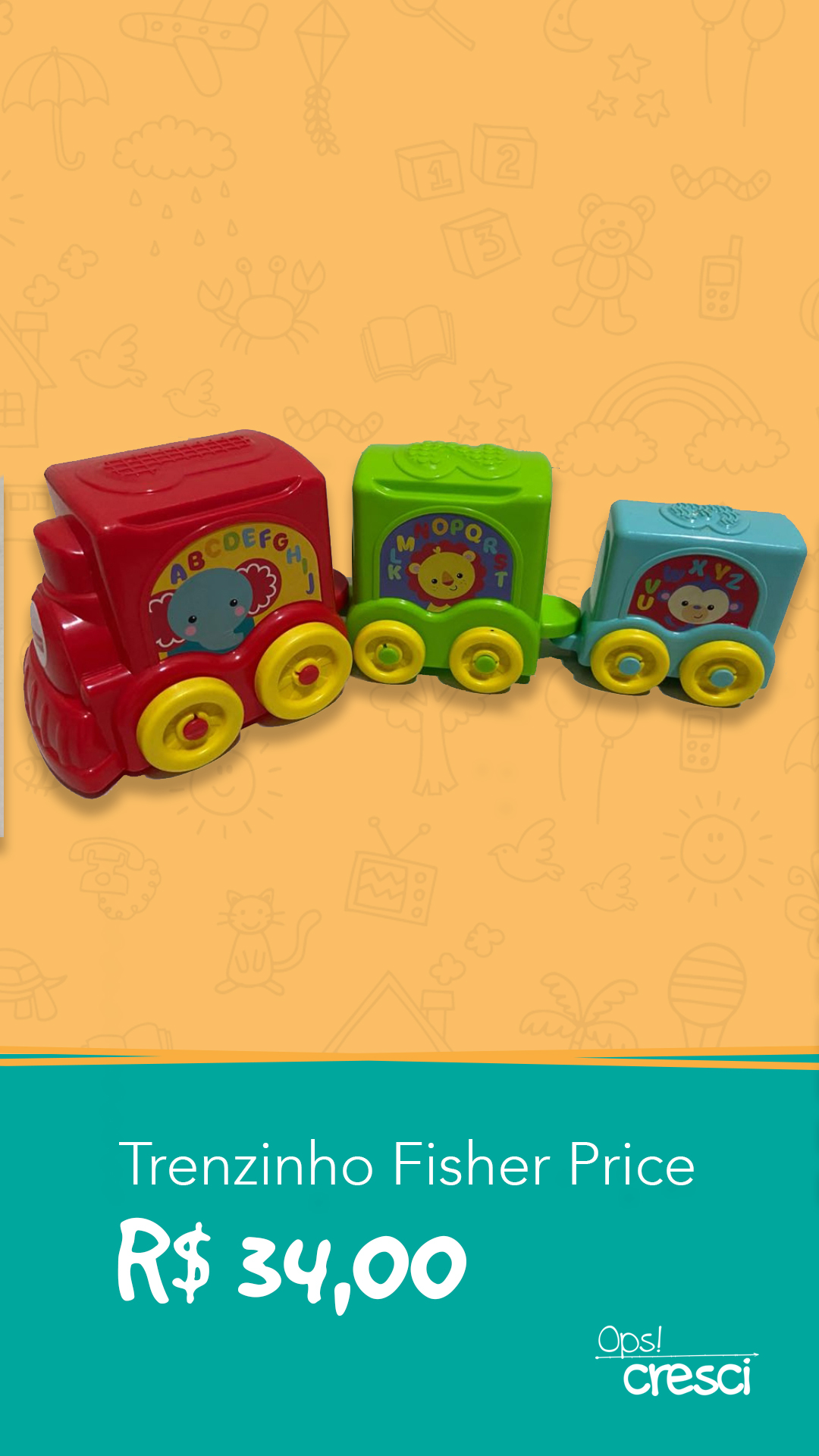Stories - Brinquedos - 02