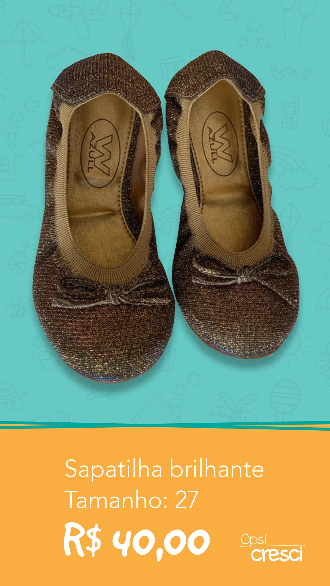 Stories - Meninas - Sapatos - 31