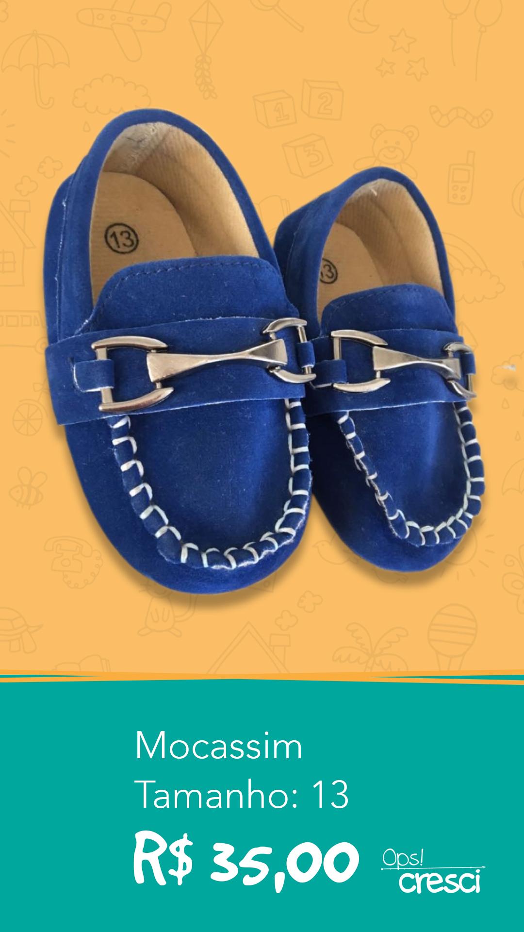 Stories - Meninos - Sapatos - 09