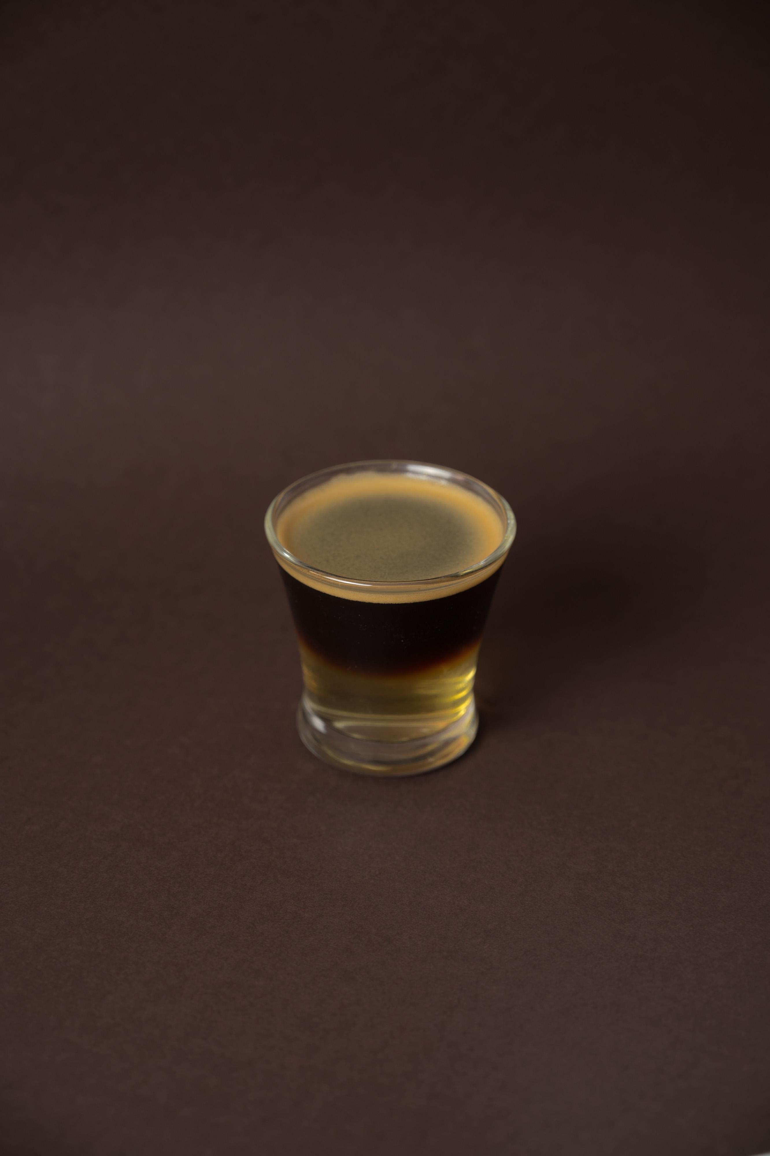 Cremaet Valenciano elaborado con el licor de Ron La Caña