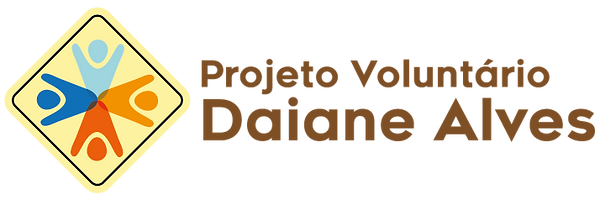 Logotipo_ProjetoVoluntárioDaianeAlves_Se