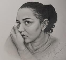Self-Portrait2016