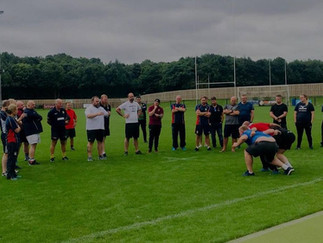 Level 3 Coaching Award - Open for applicants