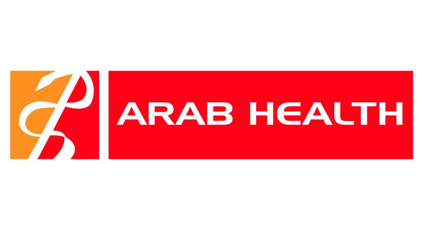 ID DESIGN AUF DER ARAB HEALTH