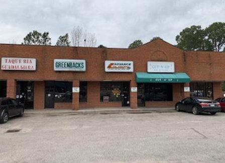 1807 Decker Boulevard Columbia, SC 29206