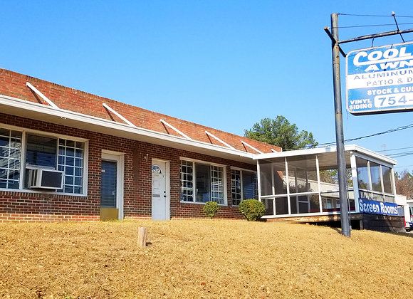 6005 Two Notch Road - Columbia, SC 29223